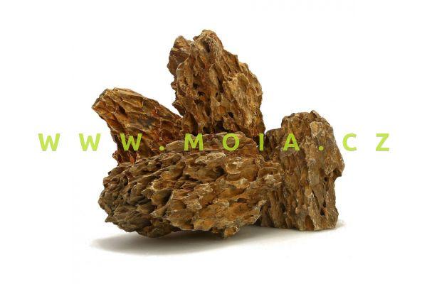 Estetická dekorace - Dračí kameny, cena/kg