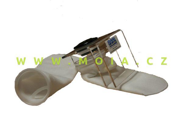 Předfiltrová sada 1, filtrační sáček 20µm, průměr 110mm