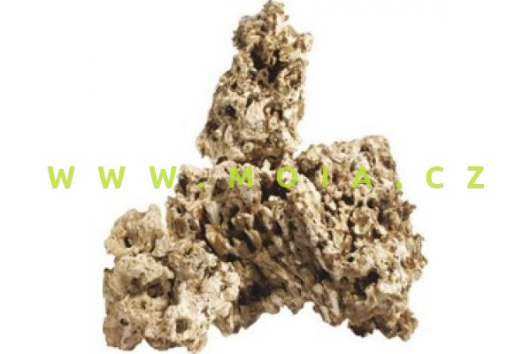 Kameny rifové, cena/kg
