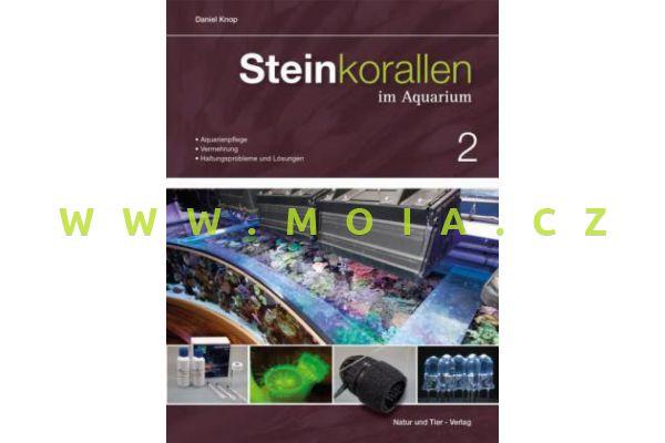 Kniha Steinkorallen Bd.II