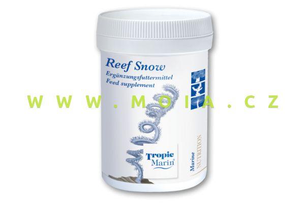 TM® PRO-CORAL Reef Snow 60g, vynikající přírodní látka pro výživu korálů