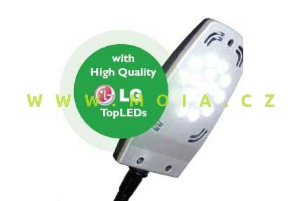 Osvětlení MicroHabitat LED pro sladkovodní akvária