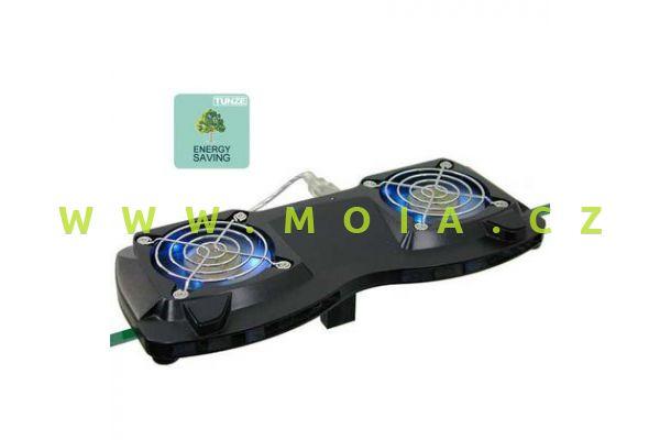 Tichý akvarijní ventilátor 5V TUNZE® Aquawind 7028.900