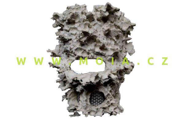 Keramický držák pro maskování čerpadel A200 a A400