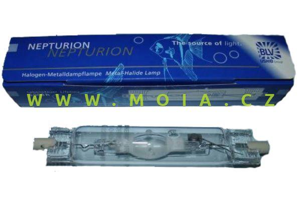 Výbojka HQI BLV Nepturion - HIT-DE 70W CW 10000K RX7s