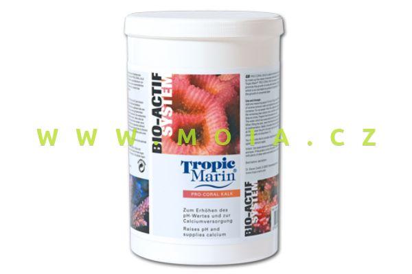 TM® PRO-CORAL KALK 800g, hydrox.vápenatý top kvality na vápennou vodu