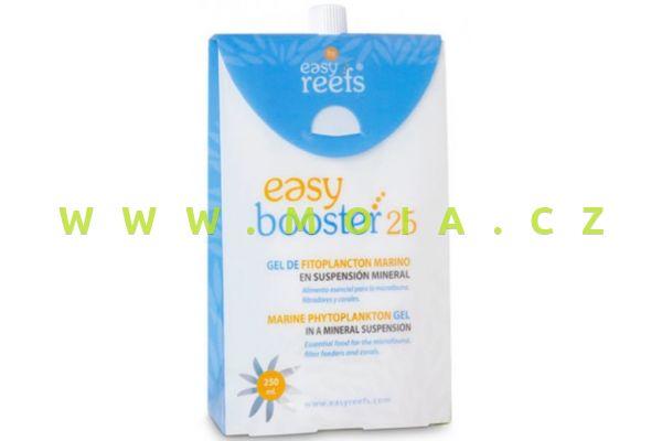 Tekutý fytoplankton pro jednoduché použití Easybooster, 250ml