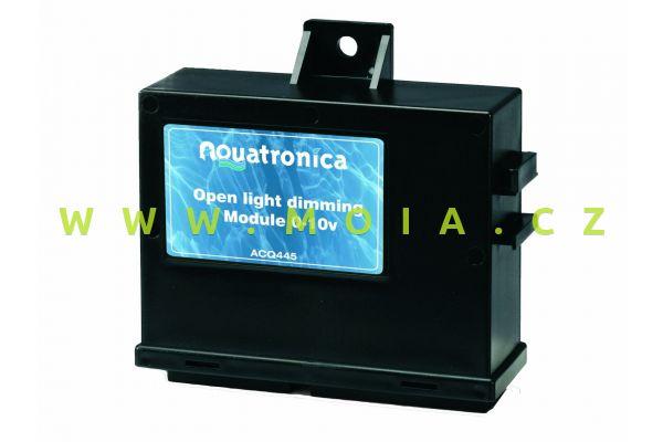 Modul ACQ445  0 – 10V  V, stmívání světel