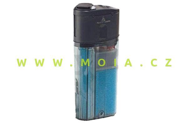 Multifunkční vnitřní filtr DUETTO DJ50 – pro akvária, terária a paludária