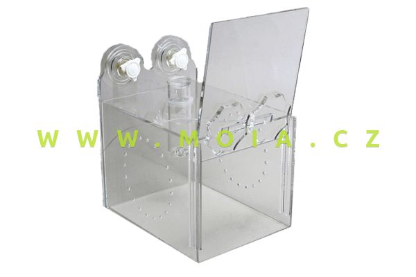 Odchytné zařízení 20x15x15cm