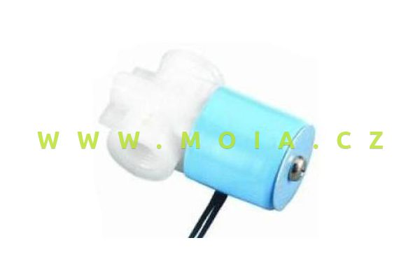 MOIA-elektromagnetický ventil