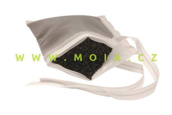 Sáček na filtrační materiál, 160 × 260 mm, 0,6 mm