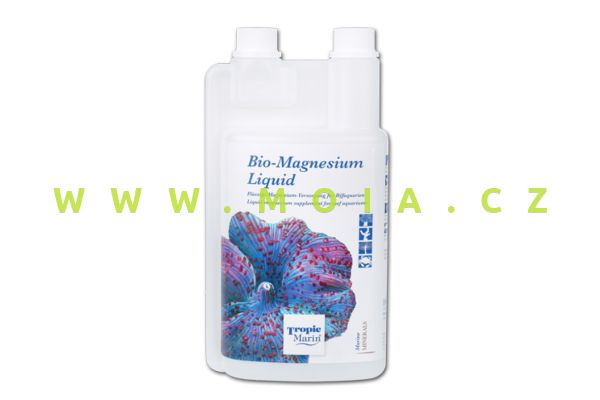 TROPIC MARIN® BIO-MAGNESIUM Liquid, 1000 ml