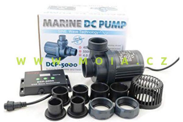 Výtlačné čerpadlo Jebao DCP-5000, 5500l/hod, 24V, 40W - 4m