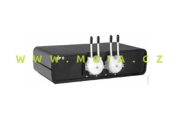 Dávkovací čerpadla - modul EP II pro rozšíření TEC III NG o další 2 ks