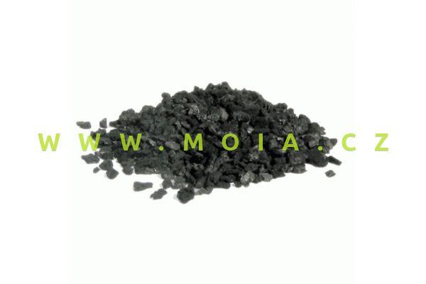 Aktivní uhlí KNOPcarbon, 1000 ml