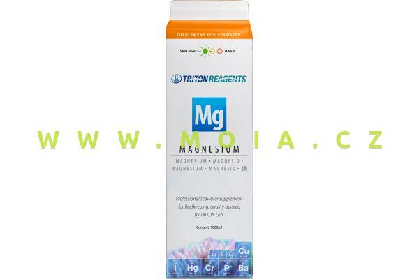 Triton činidlo hořčíku - Reagents Magnesium, 1 l
