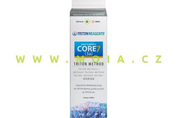 Základní elementy CORE7-3a pro rifová akvária, 1l