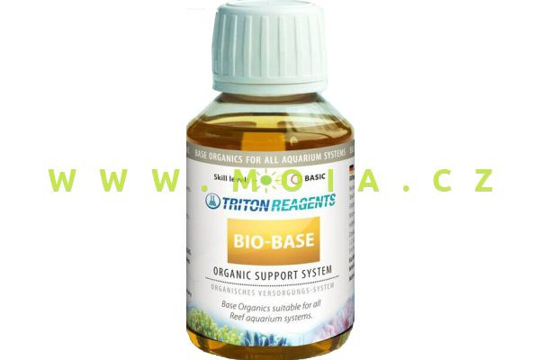 Triton organics – BIO-Base, 100 ml