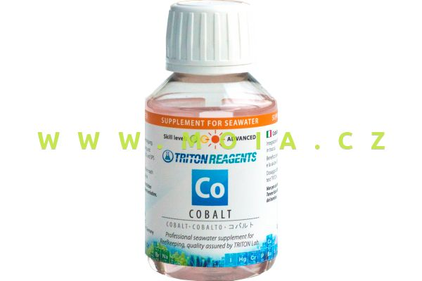 Triton činidlo kobaltu - Reagents Cobalt, 100 ml