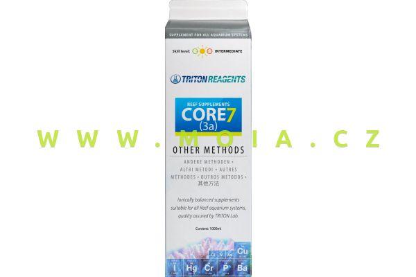 Doplňkové elementy TRITON Core7 (3a) Reef Supplements other methods, 1 l