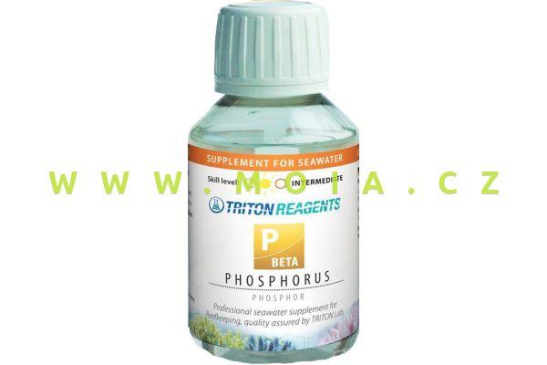 Triton organics – P Beta, 100 ml