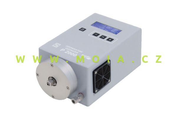 Generátor ozónu – ozonizer – ozonizátor Sander P 2000 , 2000 mg/h