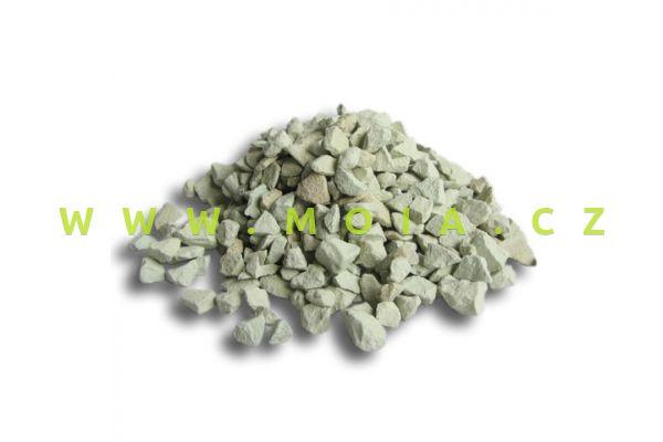 MOIA-lith (zrnitost 4–8 mm) – zeolit nejlepší kvality