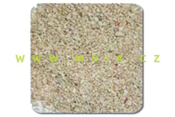Písek korálový velmi jemný, balení 25 kg