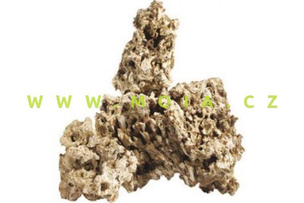 Kameny rifové - použité/kg