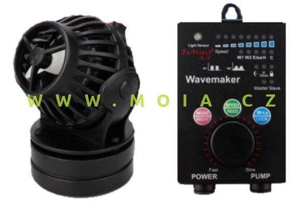 Proudové čerpadlo Jebao Wave Maker SOW-4 500-4000 l/h, 12 W