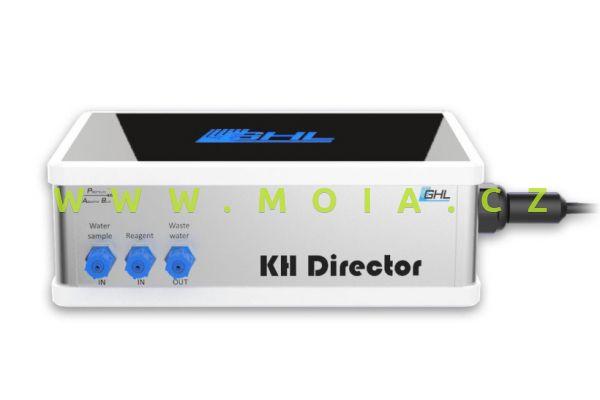 Řízení KH - GHL KH Director