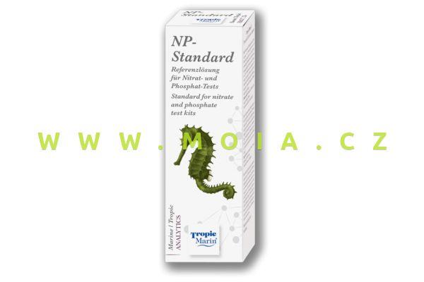 Referenční roztok TROPIC MARIN® NP-Standard 50 ml