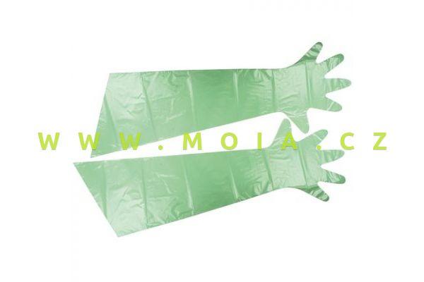 Ochranné rukavice do akvárií