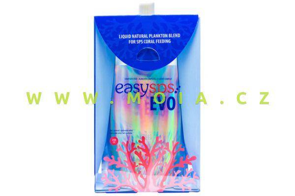Krmení SPS korálů Easysps EVO 25 - gelová forma, 250ml