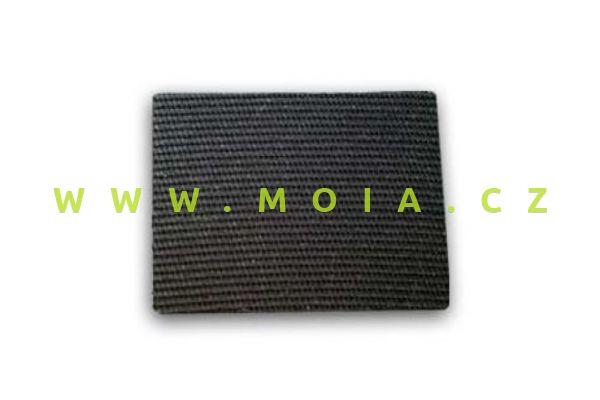 Čistící plocha - náhradní pro čistící magnety, 77 x 59 mm