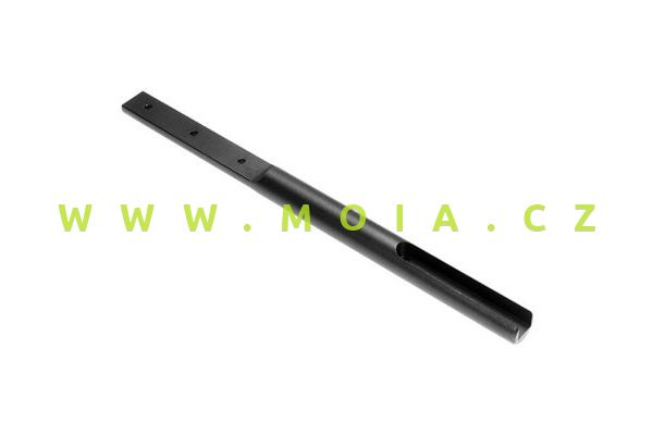 Kessil Extended Slide Bar - vodorovné prodloužení Kessil Mounting Arm