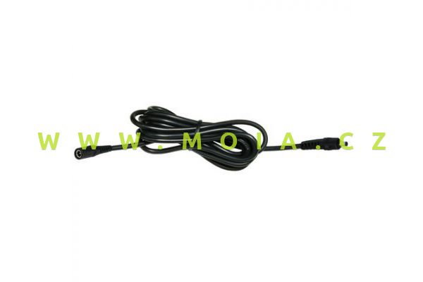 Kessil 19V DC Power Extension Cable 6 feet, 1.8 m