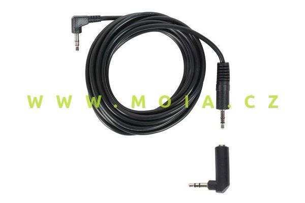 Kessil 90° Unit Link Cable s USB C konnektory pro A360, 3m