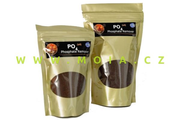 Odstraňovač fosfátů PO4x4 Phosphate Remover, 500ml