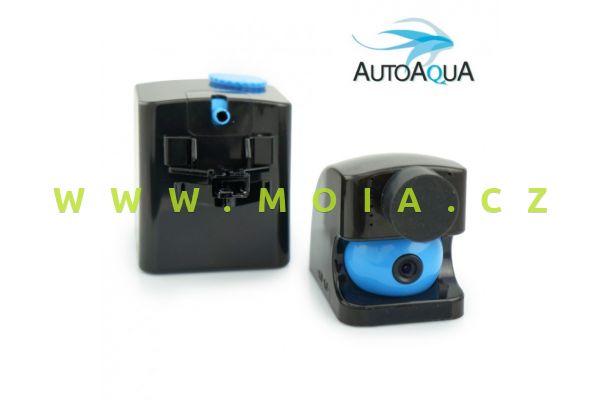 Akvarijní WiFi kamera QEye&Qshooter s vystřelovacím akvarijním krmítkem
