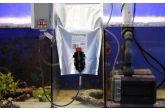 Tekutý fytoplankton pro jednoduché použití Easybooster prof, 1500ml