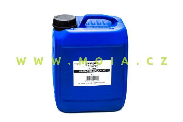 TM® NP-BACTO-BALANCE vynikající na snížení N, P a barevnost korálů, 5000 ml