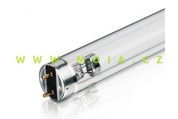Náhradní zářivka germicidní T8 Ultra Clear UVC - TMC 15W