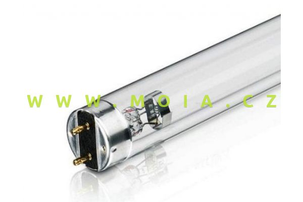 Náhradní zářivka germicidní T8 Ultra Clear UVC - TMC 25W