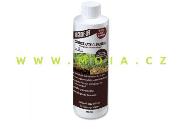 Microbe-Lift Substrate Cleaner, 236 ml