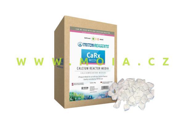 Triton CaRx Calcium Reactor Media, 10kg