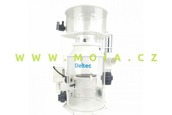 Odpěňovač externí Deltec TC 3000ix, pro akvária do 3000 l