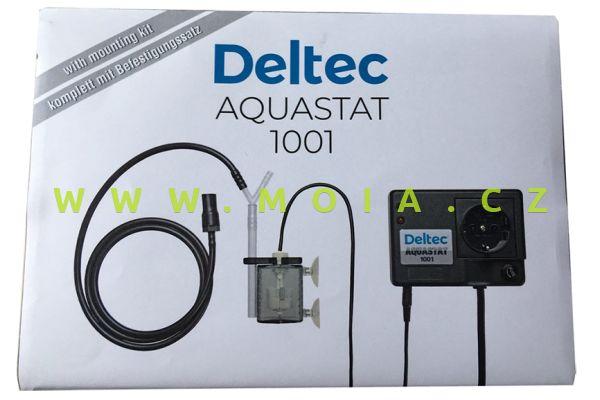 Hlídač hladiny Deltec Aquastat 1001, new