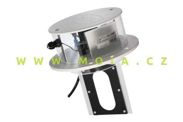 Čistící systém CS 12000 hlavy odpěňovačů DELTEC 12000